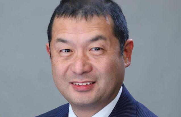 プレゼンター佐野雅信さんのパートナー萩谷慎一のインタビュー