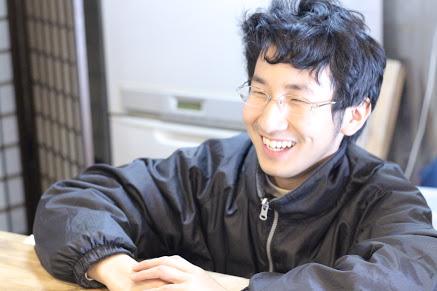 ソーシャルコーディネーター。プレゼンター鈴木翔也へのインタビュー