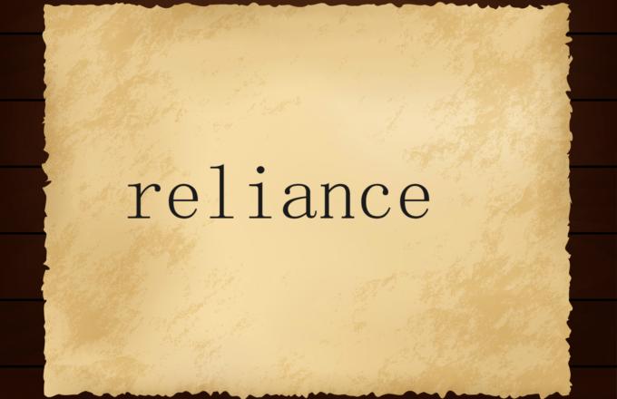 本拠地ギルド:Reliance