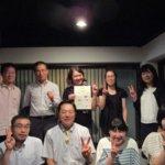 【7月25日】傾聴cafe in 本拠地 DAY21