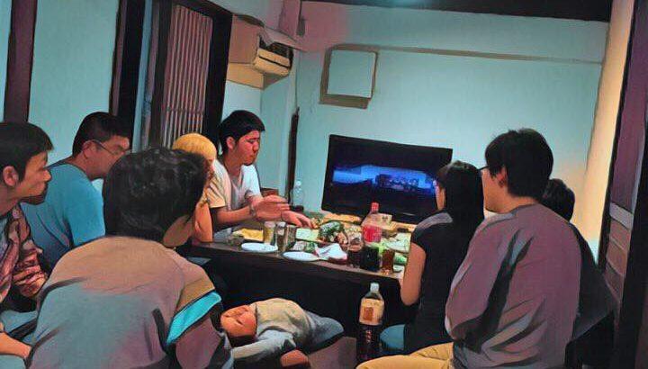 【1月6日】レトロゲーム交流会「おーい!たかしんち行こうぜ!」